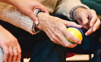 Tratamiento para mayores